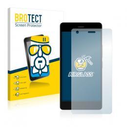 AirGlass Premium Glass Screen Protector Archos Diamond S