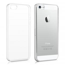 Pouzdro GEL pro Apple iPhone SE - zvìtšit obrázek