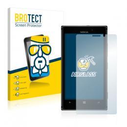 AirGlass Premium Glass Screen Protector Nokia Lumia 925