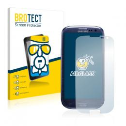 AirGlass Premium Glass Screen Protector Samsung Galaxy S3 I9300