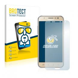 AirGlass Premium Glass Screen Protector Samsung Galaxy J7 (2016)