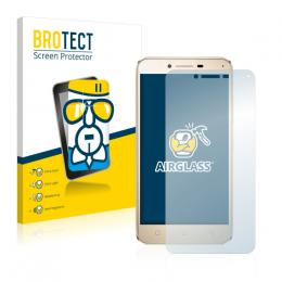 AirGlass Premium Glass Screen Protector Lenovo K5 Plus