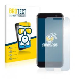 AirGlass Premium Glass Screen Protector HTC 10