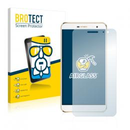 AirGlass Premium Glass Screen Protector Doogee F7