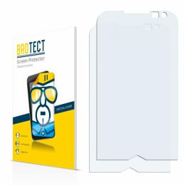 2x BROTECTHD-Clear Screen Protector Samsung GT-i8000