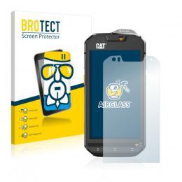 AirGlass Premium Glass Screen Protector Caterpillar Cat S60