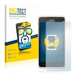 2x BROTECTHD-Clear Screen Protector Huawei Ascend Y530