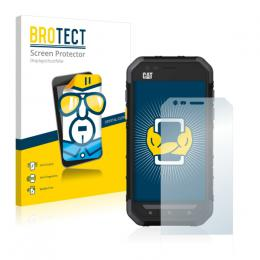 2x BROTECTHD-Clear Screen Protector Caterpillar Cat S30