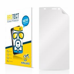 AirGlass Premium Glass Screen Protector Prestigio MultiPhone 7557 Grace