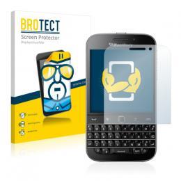 2x BROTECTHD-Clear Screen Protector Blackberry Classic Q20