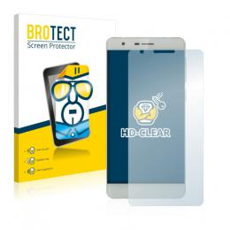 2x BROTECTHD-Clear Screen Protector Oukitel K4000