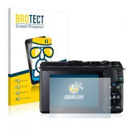 AirGlass Premium Glass Screen Protector Canon EOS M3