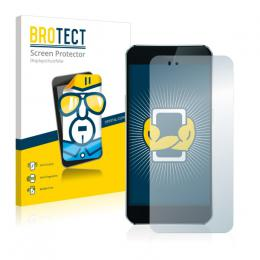 2x BROTECTHD-Clear Screen Protector Gigaset ME Pro