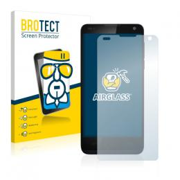 AirGlass Premium Glass Screen Protector Prestigio Grace X7