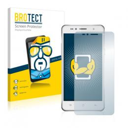 2x BROTECTHD-Clear Screen Protector Siswoo C55