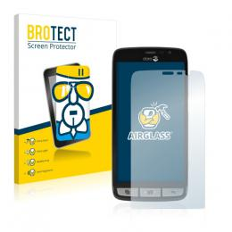 AirGlass Premium Glass Screen Protector Doro Liberto 825