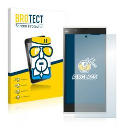 AirGlass Premium Glass Screen Protector iNew L1