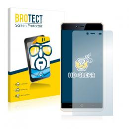 2x BROTECTHD-Clear Screen Protector KingZone K2