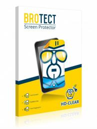 2x BROTECTHD-Clear Screen Protector Meizu MX6