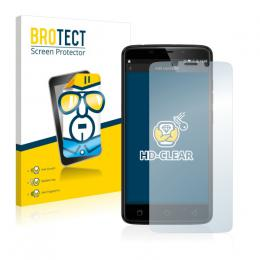 2x BROTECTHD-Clear Screen Protector Ulefone Vienna