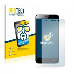 2x BROTECTHD-Clear Screen Protector Honor 4C