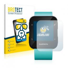AirGlass Premium Glass Screen Protector Garmin Forerunner 35