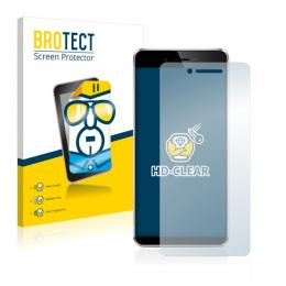 2x BROTECTHD-Clear Screen Protector Vernee Mars