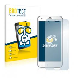 AirGlass Premium Glass Screen Protector HTC One A9s