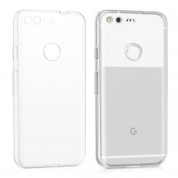 Pouzdro GEL pro Google Pixel èiré
