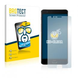 2x BROTECTHD-Clear Screen Protector OnePlus 3T