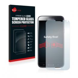 Tvrzené sklo Tempered Glass HD33 Samsung Galaxy S5 Neo