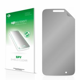 upscreen Spy Shield Premium Protector Lenovo Moto G4 Play