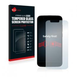 Tvrzené sklo Tempered Glass HD33 Vernee Thor