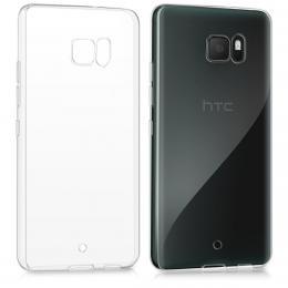 Pouzdro GEL HTC U Ultra