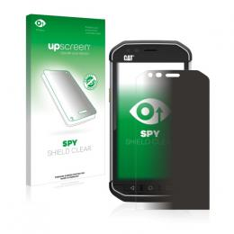 upscreen Spy Shield Premium Protector Caterpillar Cat S40