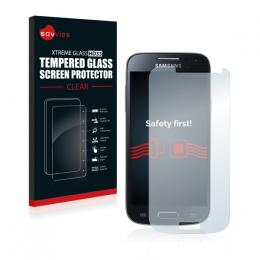 Tvrzené sklo Tempered Glass HD33 Samsung Galaxy S4 mini LTE (4G) I9195