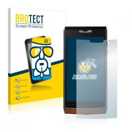 AirGlass Premium Glass Screen Protector Doogee T3