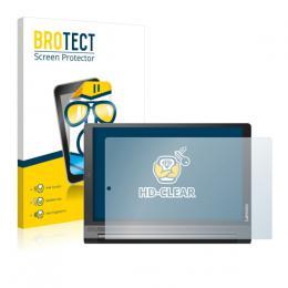 2x BROTECTHD-Clear Screen Protector Lenovo Yoga Tab 3 Plus