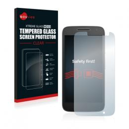 Tvrzené sklo Tempered Glass HD33 Lenovo Moto G4 Play