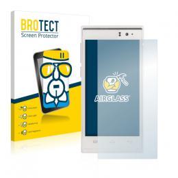 AirGlass Premium Glass Screen Protector Prestigio MultiPhone 5455 DUO
