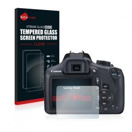 Tvrzené sklo Tempered Glass HD33 Canon EOS 1300D
