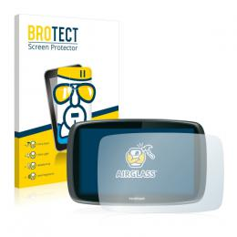 AirGlass Premium Glass Screen Protector TomTom GO 6000