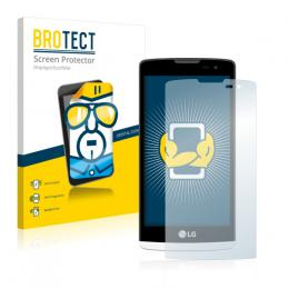 2x BROTECTHD-Clear Screen Protector LG Leon