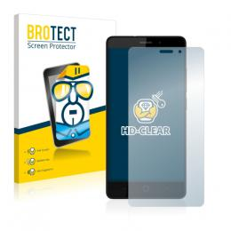 2x BROTECTHD-Clear Screen Protector Vernee Thor E