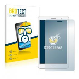 2x BROTECTHD-Clear Screen Protector Huawei MediaPad T3 8.0