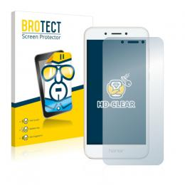 2x BROTECTHD-Clear Screen Protector Honor 6A