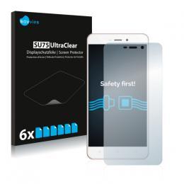 6x SU75 UltraClear Screen Protector Xiaomi Redmi 4A