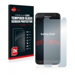 Tvrzené sklo Tempered Glass HD33 Samsung Galaxy J5 (2017)