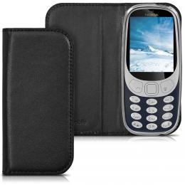 Pouzdro pro Nokia 3310 (2017) èerné