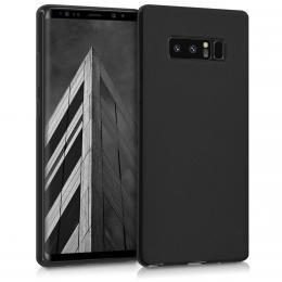 Pouzdro GEL pro Samsung Galaxy Note 8 èerné
